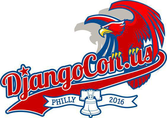 DjangoCon 2016