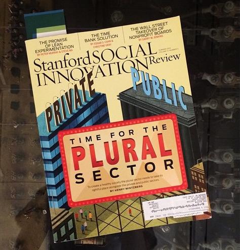 Stanford Social Innovation Review Highlights Caktus' Work in Libya