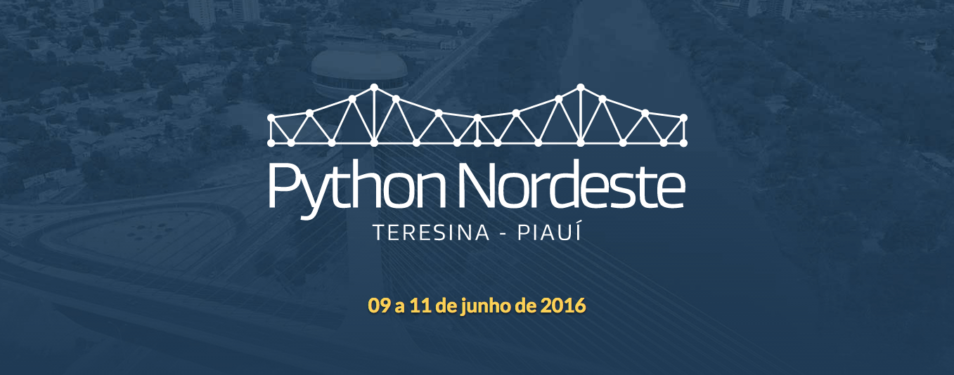 Mark Lavin to Give Keynote at Python Nordeste