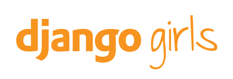 Django Girls Logo
