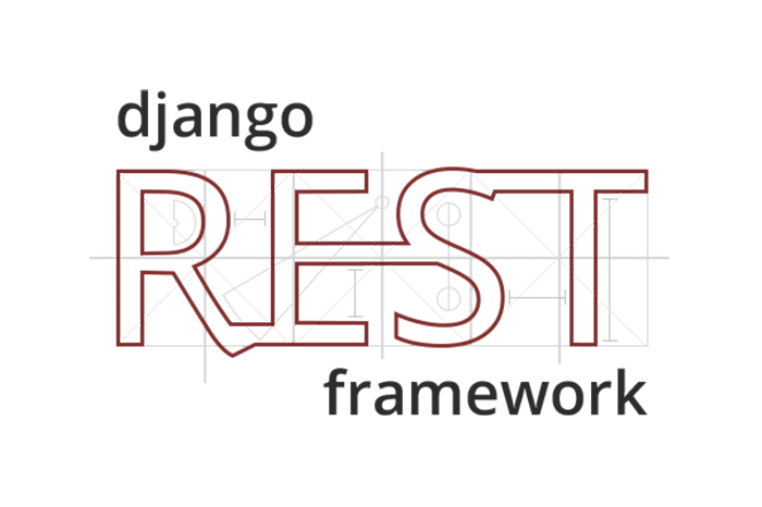The logo for Django Rest Framework.