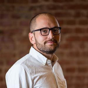 Alex Lemann